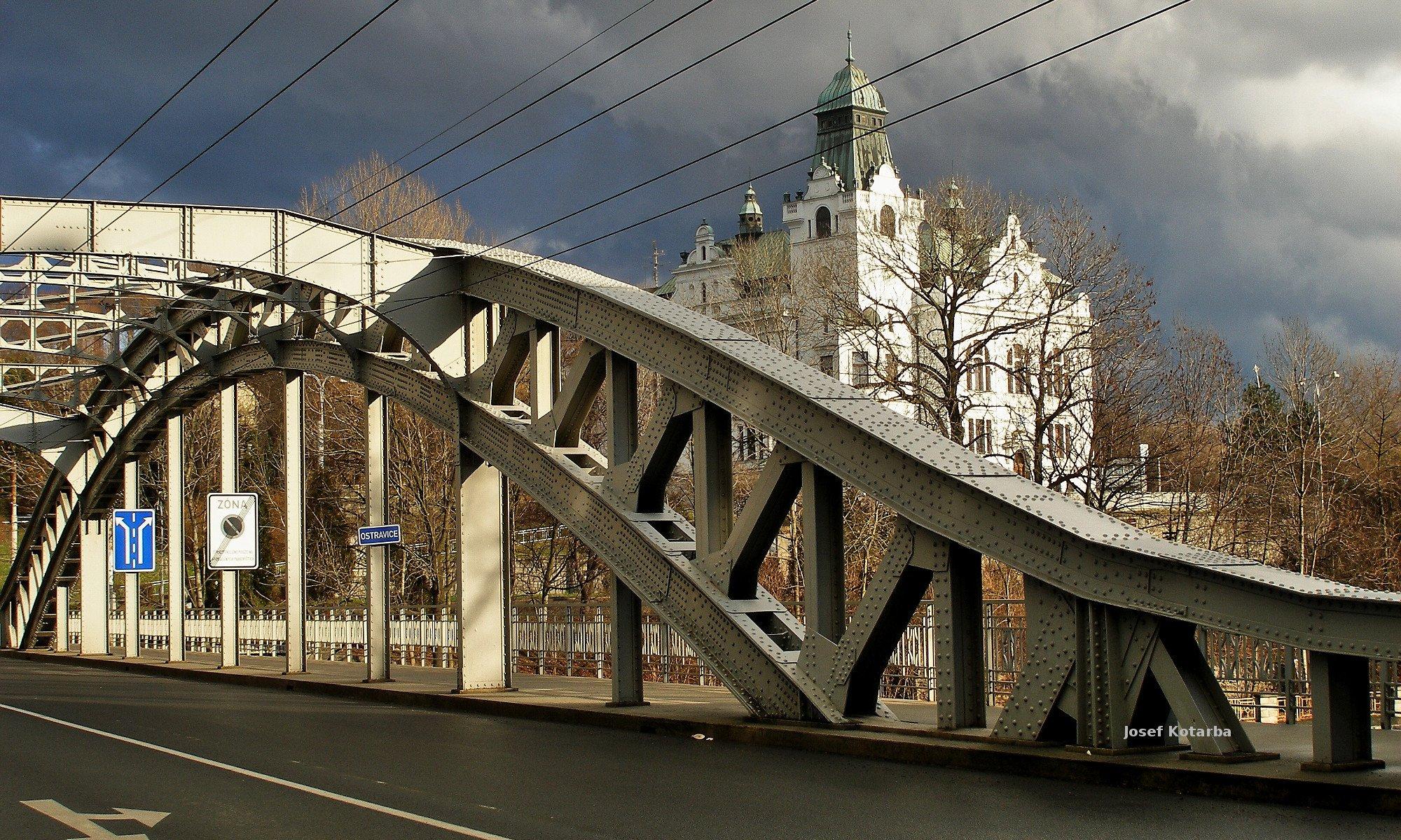 Haló, Ostrava!