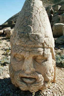 Otec Antiocha I král Mitridat III.JPG